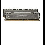 Crucial Ballistix Sport LT 32GB DDR4-2666 32GB DDR4 2666MHz memory module