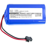 MicroBattery MBXVAC-BA0126 vacuum accessory/supply Battery