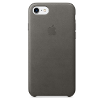 "Apple MMY12ZM/A 4.7"" Skin case Grey mobile phone case"