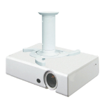 Newstar projector ceiling mount