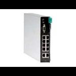 Intel AXXSW1GB network switch Managed L2+