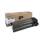 Sharp MX-235GT Toner black, 16K pages @ 5% coverage