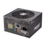 Seasonic Focus Plus 650 Platinum power supply unit 650 W ATX Black
