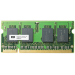 HP 2GB PC3-12800 (DDR3 1600MHz) SO-DIMM módulo de memoria