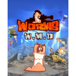 Team17 Worms W.M.D, PC/Mac Standard Deutsch PC/Mac