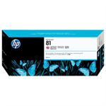HP C4935A (81) Ink cartridge bright magenta, 1.4K pages, 680ml