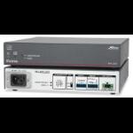 Extron XPA 2001-100V 1.0 channels Gray, White