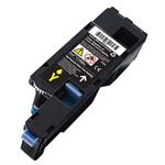 DELL 593-11131 (XY7N4) Toner yellow, 1000 pages @ 5% coverage