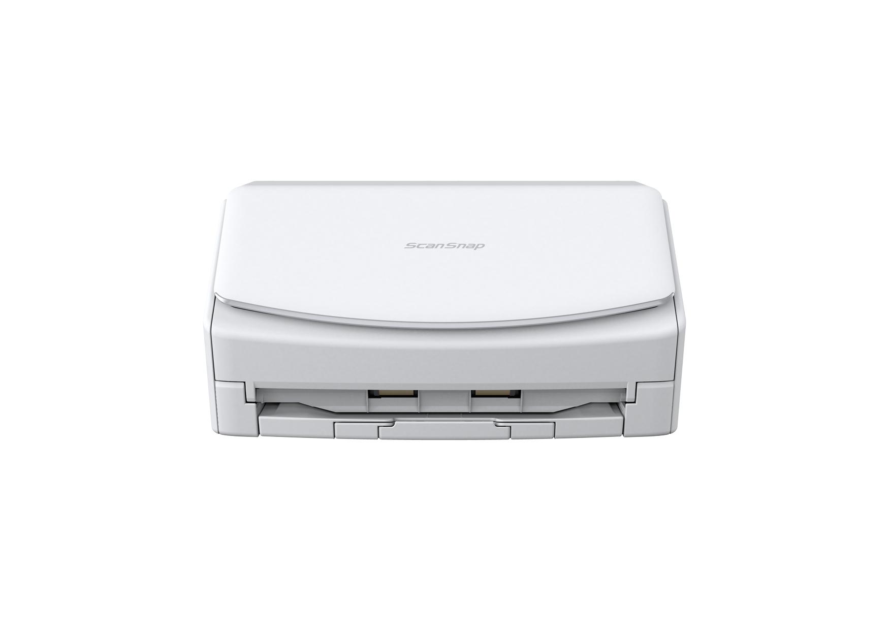 Fujitsu ScanSnap iX1500 ADF + Manual feed scanner 600 x 600 DPI A3 White