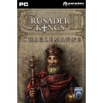 Paradox Interactive Crusader Kings II: Charlemagne Video Game Downloadable Content (DLC) PC/Mac/Linux
