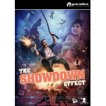 Paradox Interactive The Showdown Effect Digital Deluxe Deluxe Mac/PC German, English video game