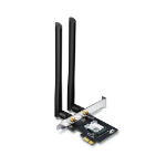 TP-LINK ARCHER T5E networking card WLAN / Bluetooth 867 Mbit/s Internal
