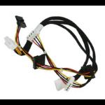 Hewlett Packard Enterprise 667259-001 internal power cable
