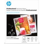 HP CH016A printing paper Letter (215.9x279.4 mm) Matt White