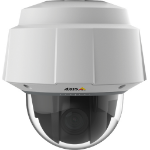 Axis Q6052-E 50HZ IP security camera Outdoor Dome White