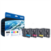 Brother LC-985VALBPDR Ink cartridge multi pack, 300pg + 3x260pg, Pack qty 4