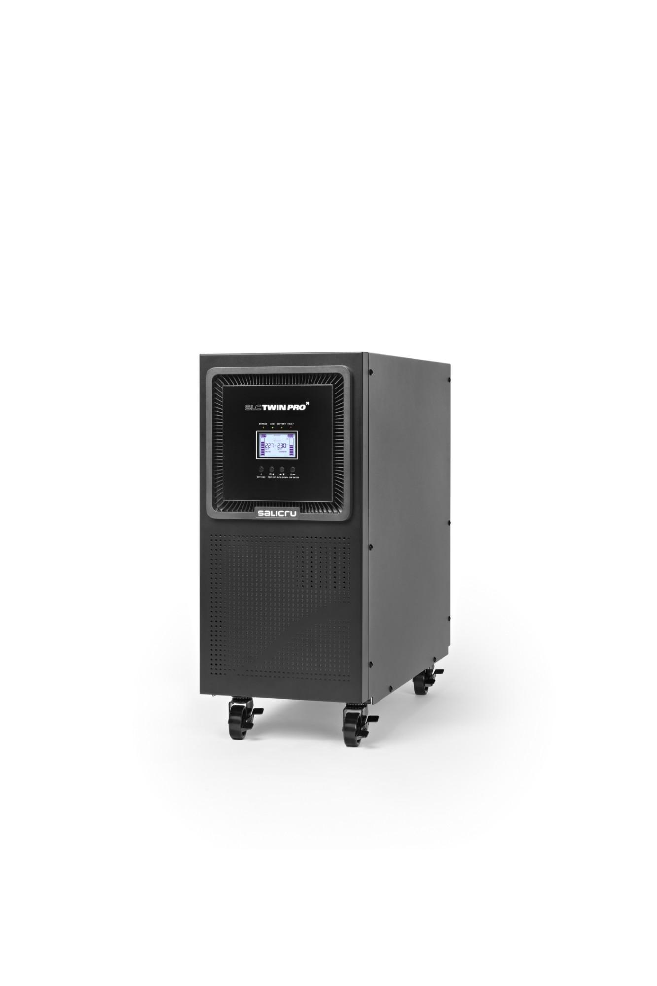 Salicru SLC 5000 TWIN PRO2 SAI On-line doble conversión de 4 a 20 kVA