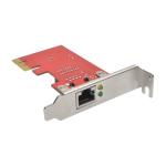 Tripp Lite PCE-1G-01-LP interface cards/adapter RJ-45 Internal