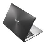 Asus VivoBook X550CA-CJ441H Core i5-3337U 4GB 500GB DVDRW 15.6Touch CAM Win 8