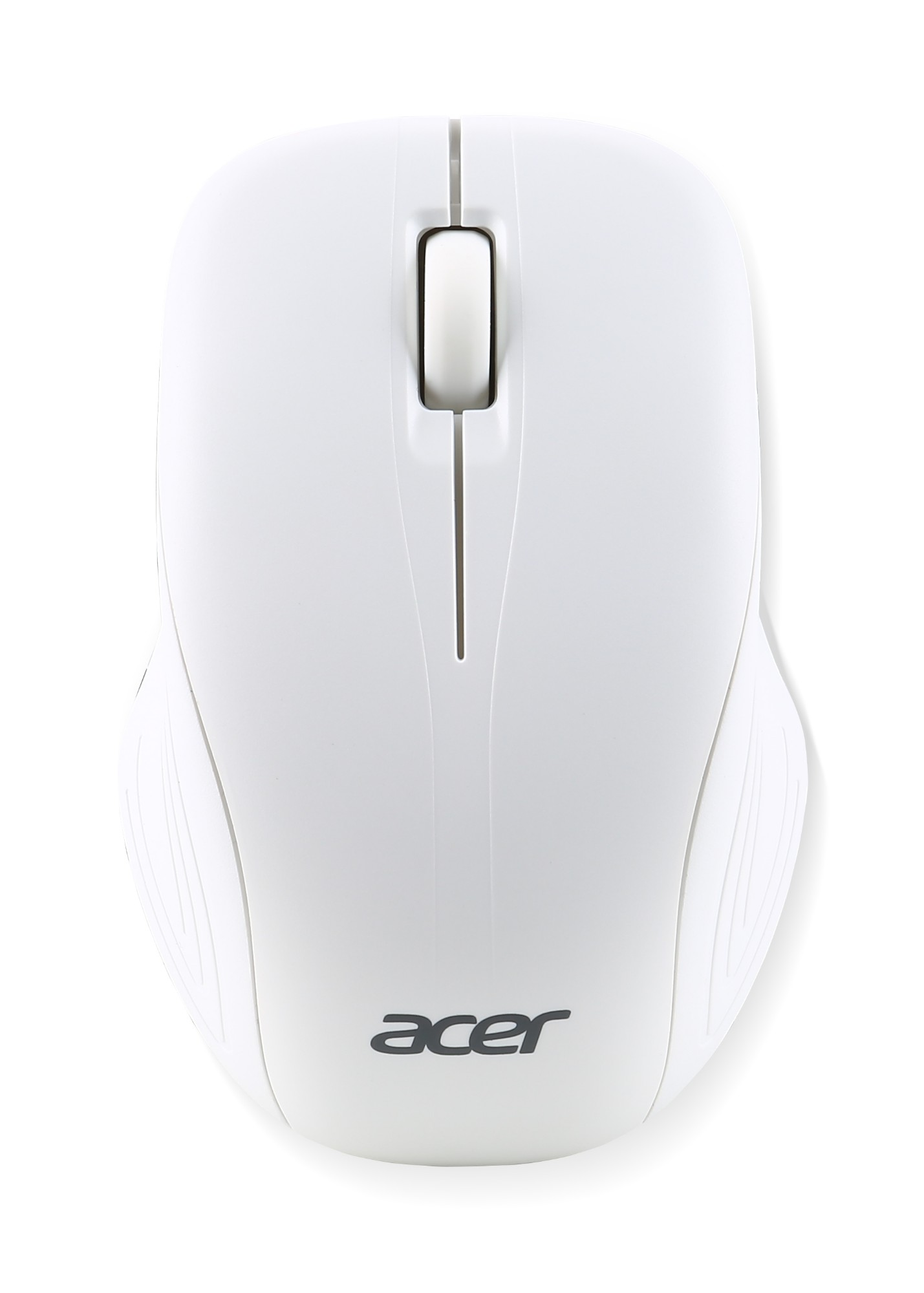 Wireless Optical Mouse Rf2.4 White