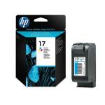 HP 17 C6625A
