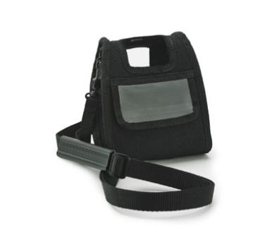 Zebra SG-MPV-SC31-01 accesorio para impresora portátil Estuche protector Negro 1 pieza(s) Zebra ZQ220