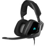 Corsair VOID RGB ELITE Headset Head-band Carbon