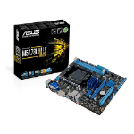 ASUS M5A78L-M LE/USB3 AMD 760G Micro ATX motherboard