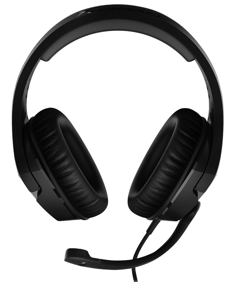 HyperX Cloud Stinger Binaural Head-band Black headset