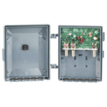 Generic Kingray VHF/UHF Masthead Amp with LTE/4G Filters