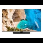 "Samsung HG43ET690U 109.2 cm (43"") 4K Ultra HD Smart TV Black 20 W"