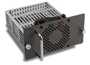 D-Link DMC-1001 unidad de fuente de alimentación 150 W Negro, Plata