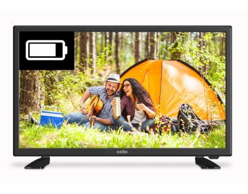 """Cello C32277T2-S1 TV 81.3 cm (32"""") WXGA Black"""