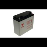 2-Power ALT1893A UPS battery Sealed Lead Acid (VRLA) 12 V 18 Ah