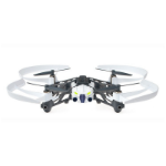 Parrot Airborne Cargo Mars 4rotors White camera drone