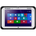 Panasonic Toughpad FZ-M1 Black, Silver