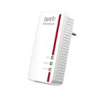 FRITZ! Powerline 1260E 1200 Mbit/s Ethernet Wifi Blanco 1 pieza(s)
