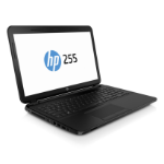 HP 255 G2 F7Y03EA AMD DC E1-2100 4GB 500GB DVDRW 15.6IN BT CAM Win 7/8.1 Pro