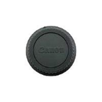 Canon RF-3 lens cap Black