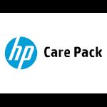 HP U9JT2E servicio de instalación