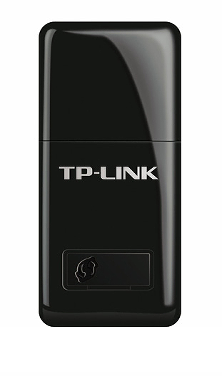 TP-LINK TL-WN823N WLAN 300Mbit/s networking card