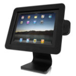Compulocks iPad Enclosure Kiosk tablet security enclosure Black