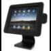 Compulocks iPad Enclosure Kiosk soporte de seguridad para tabletas Negro