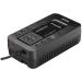CyberPower EC550G Standby (Offline) 550VA 8AC outlet(s) Compact Black uninterruptible power supply (UPS)
