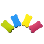 RANKWORTH ERASER WHITEBOARD RANKWORTH MAGNETIC SMALL ASST COLOURS(EACH)