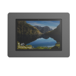 "Maclocks 540ROKB 12"" Black tablet security enclosure"