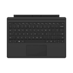 Microsoft FMN-00015 mobile device keyboard Black