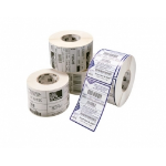 NAKAGAWA label roll, normal paper, 38x25mm