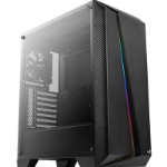 Aerocool Cylon Pro Midi-Tower Black
