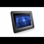 Maclocks 303B213EXENB Tablet Multimedia stand Black multimedia cart/stand